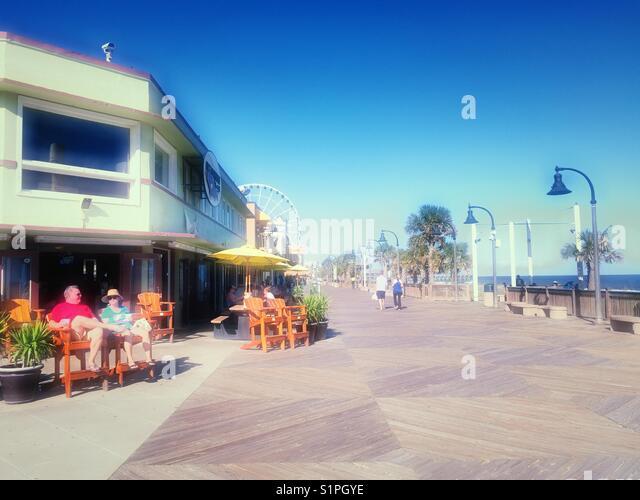 Jamaica Motel Myrtle Beach South Carolina