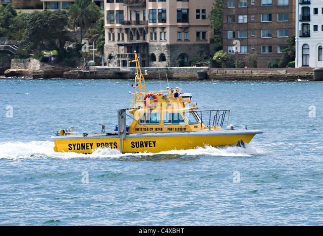 Police Boat Australia Stock Photos Amp Police Boat Australia