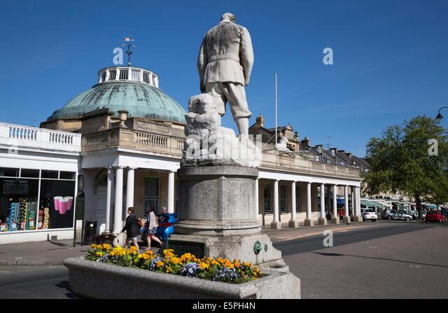 Montpellier street cheltenham stock photos montpellier for Door 4 montpellier walk