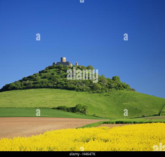 hidden Warburg(North Rhine-Westphalia)