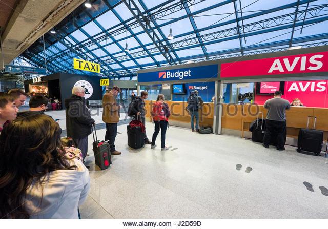 Hertz Car Rental  Buffalo Niagara International Airport