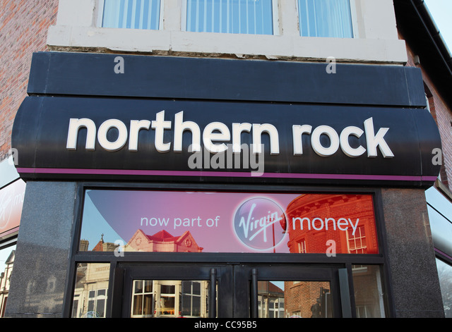 Why Northern Rock was doomed to fail