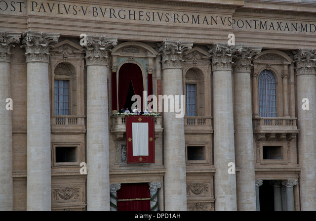 Saint Peters Basilica Stock Photos & Saint Peters Basilica ...