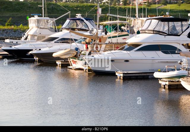 Myrtle Beach South Carolina SC marina inn at grand dunes luxury hotel resort lodging - Stock Image