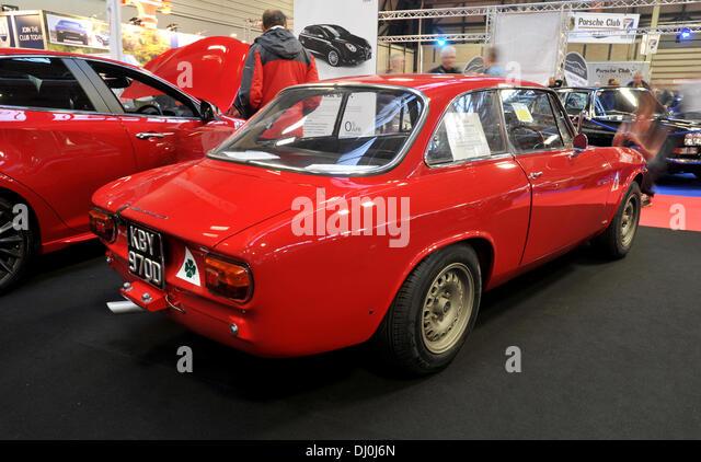 Classic Car Rental Birmingham