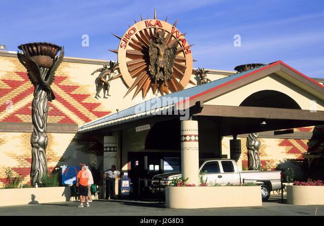 Hopland casino 15