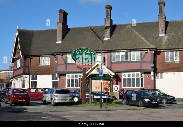 Restaurant Near Arnos Grove