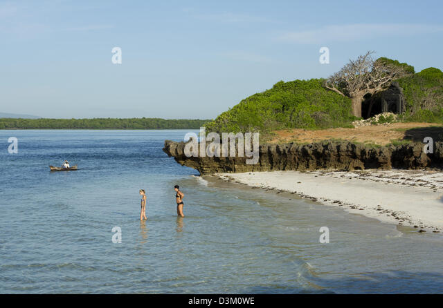 Turtle Beach Watamu