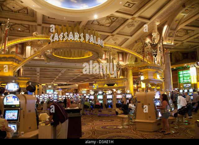 casino caesars palace las vegas