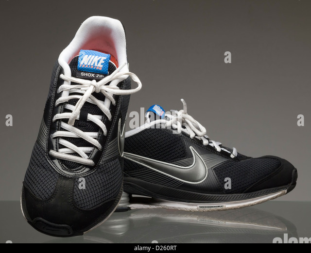 Nike Shoes Stock Photos & Nike Shoes Stock Images