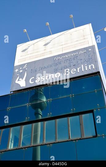 berlin spielhalle