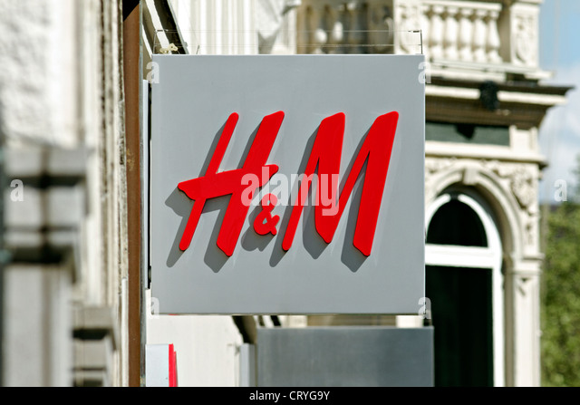 Nazi clothing store