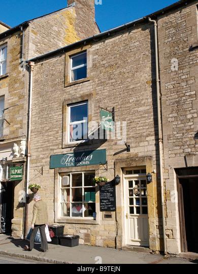 Tea Rooms Chipping Lancashire