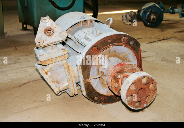 Electric Motor Stock Photos Electric Motor Stock Images