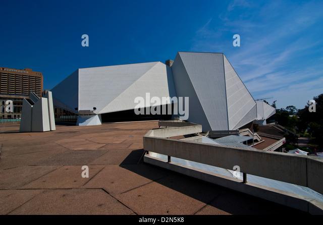 Adelaide Festival Centre, Adelaide, South Australia, Australia, Pacific - Stock Image