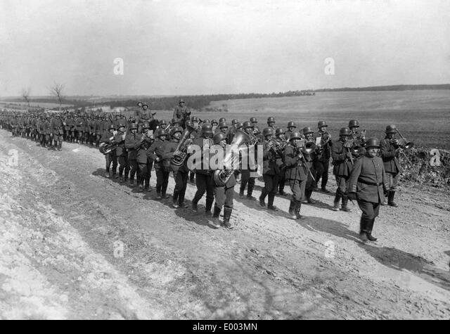 german spring offensive of 1918 the On march 21, 1918, 100 years ago today, the german army launched a massive  spring offensive against allied troops during world war i.