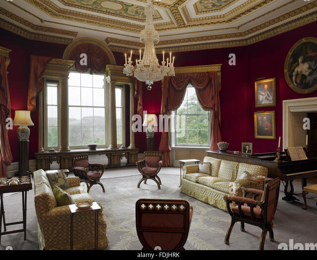 A 16th century room stock photos a 16th century room for Receiving room interior design