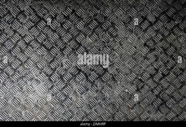 seamless steel diamond plate texture stock photos