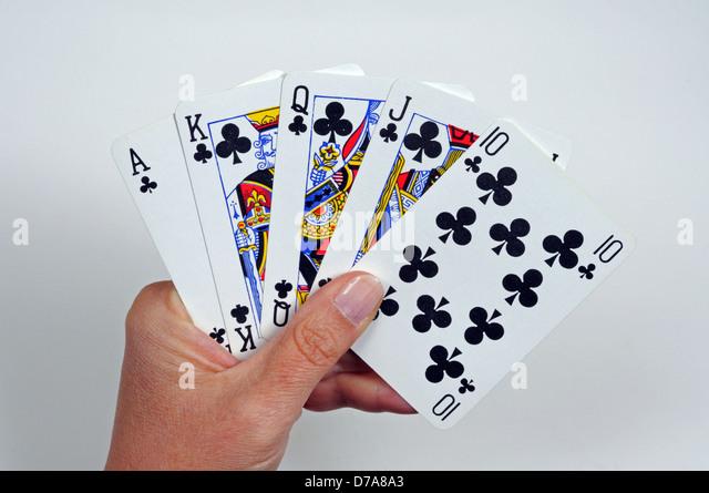 Poker llandudno