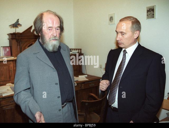 russia and alexander solzhenitsyn Add photos for alexander solzhenitsyn fulfill photo request for alexander solzhenitsyn.