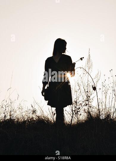 Girl - Stock-Bilder