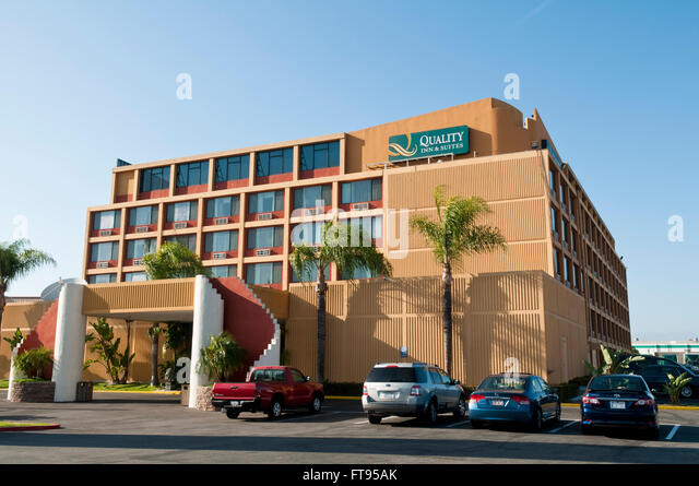 Cheap Hotels And Motels In Los Angeles California
