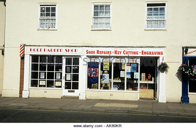 Shoe Repair Shoppes London On