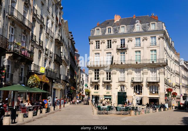 Cafe Place De La Bourse Lyon