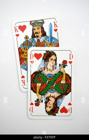 dating queen kartenspiel Find the perfect playing card illustration stock photo huge collection, amazing choice, 100+ million high quality, affordable rf and rm images no need to register, buy now.