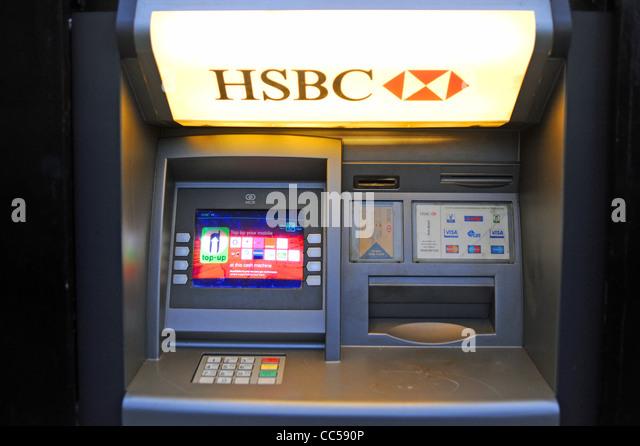 wall money machine