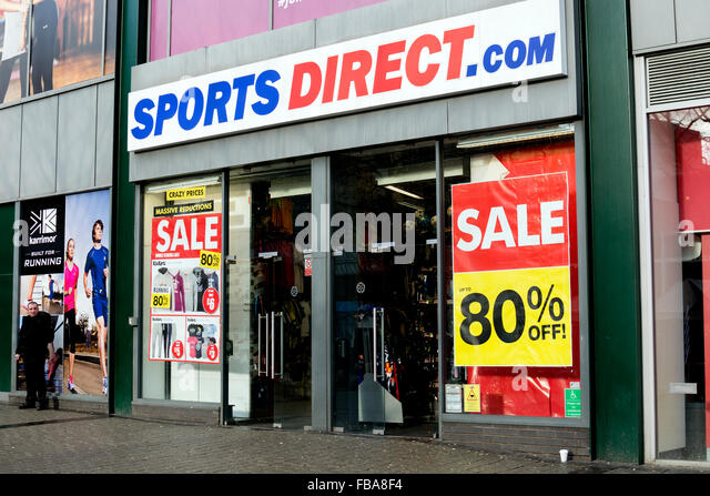 Save at Sports Direct with cashback and voucher code deals. Shop boots and shoes, or browse Barcelona, Manchester United and Chelsea football shirts by Nike and Adidas.