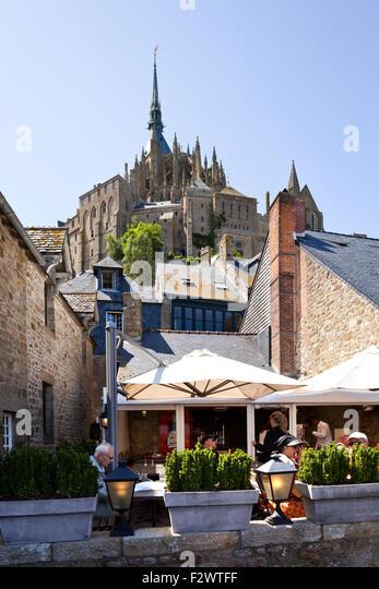 Restaurants Quai Saint Michel