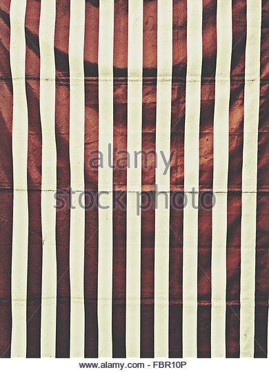 Close-Up Of Striped Background - Stock-Bilder