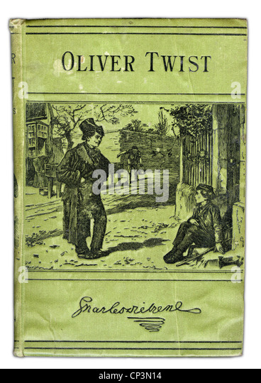 oliver twist the novel essay How does dickens represent crime and criminals in oliver twist  in this essay i  shall be writing about how charles dickens presents a powerful critique of.