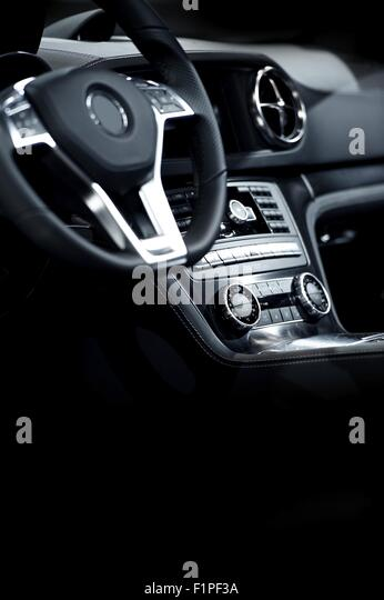 future car dash stock photos future car dash stock images alamy. Black Bedroom Furniture Sets. Home Design Ideas