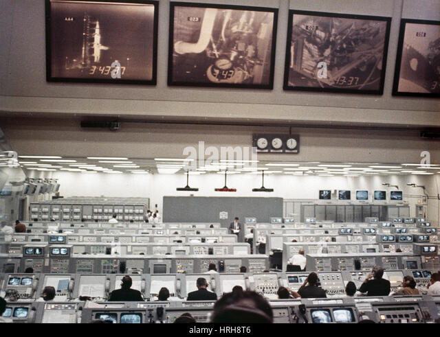 mission control apollo 8 - photo #8