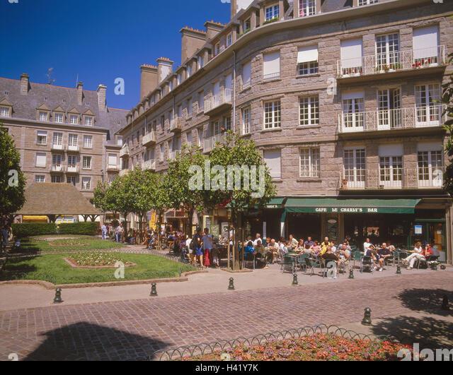 Hotel L Univers St Malo