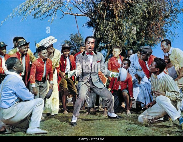 Sammy Davis Jnr Salt And Pepper I Like The Way You Dance