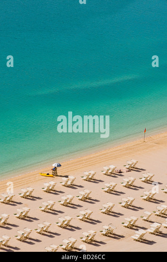 Beach - Stock Image