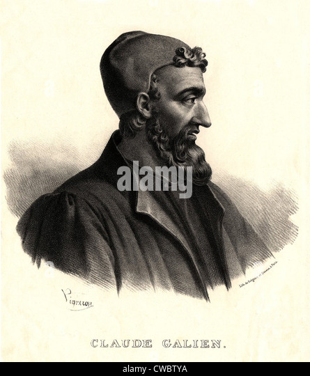 claudius galen of pergamum essay Claudius galen – the early years born in greece (turkey) 131ad trained in  alexandria –152 – 157 worked at asclepion – went to rome to make his fortune .