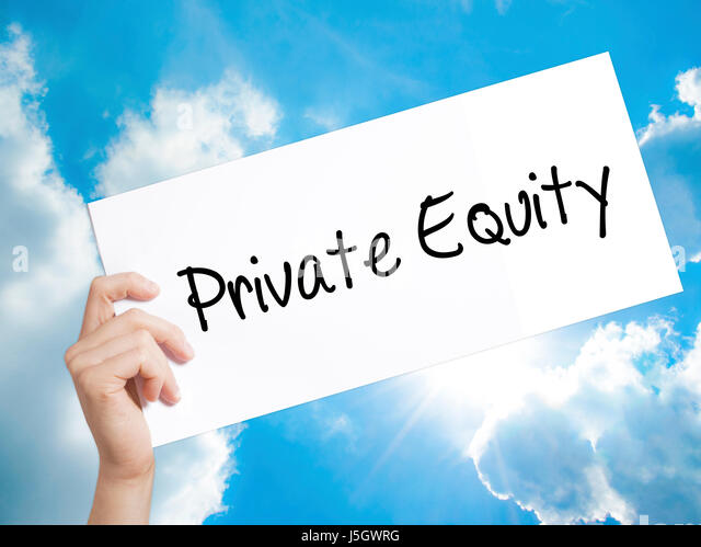 how to get private equity funding