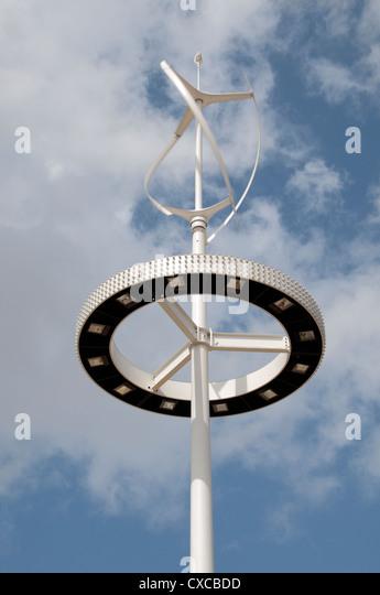 Wind Turbines: Vertical Axis Wind Turbines Australia
