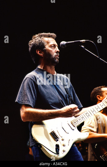 eric clapton stock photos eric clapton stock images alamy. Black Bedroom Furniture Sets. Home Design Ideas