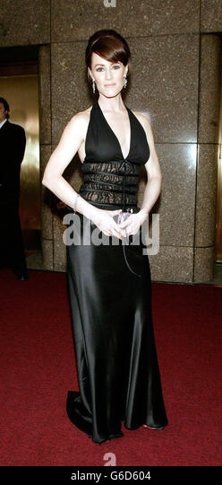 Masterson - Tony Awards - Stock Image