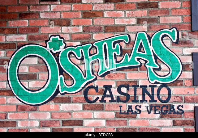 osheas casino beer pong