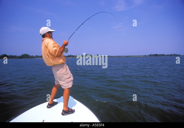 Angler stock photos angler stock images alamy for Fly fish usa
