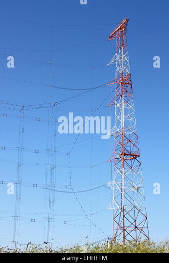 Radio And Antenna Stock Photos Amp Radio And Antenna Stock
