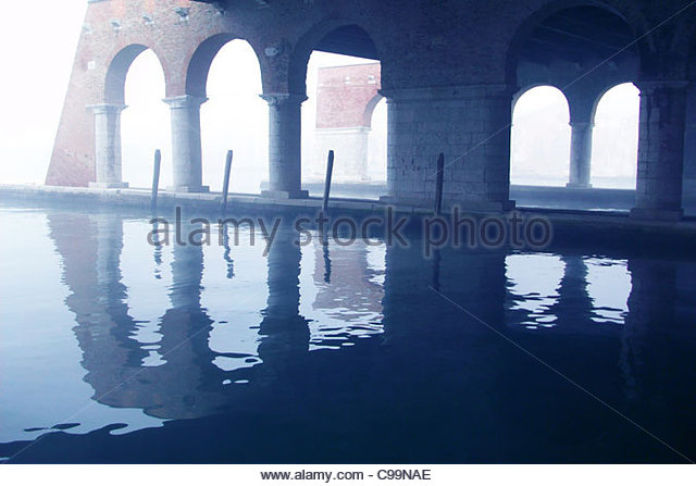 Venice Arsenal Series - Stock-Bilder