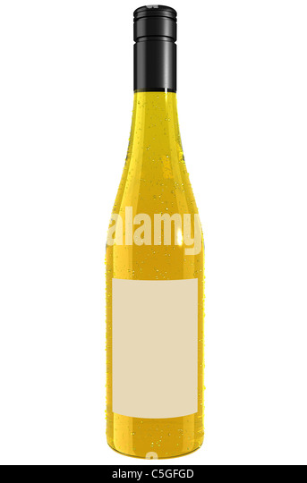 a-wine-bottle-yellow-glas-with-covering-
