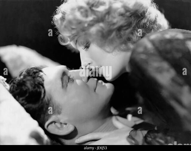 ROAR OF THE DRAGON 1932 RKO Pictures film with Gwili Andre and Richard Dix - Stock-Bilder